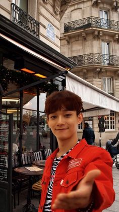 #chen #CBX #exo -  Amazing man in an amazing Old World city. This is my personal heaven.