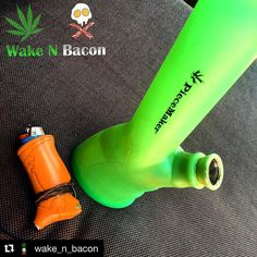 #Repost @wake_n_bacon with @repostapp  Got the Piecemaker Kolt out today for a change. Love it.  Check out  @piecemakergearaustralia  Blaze your own Trail!  #weed  #letssmokeabowl  #letssmokefirst  #legalizeit  #legalweed  #legalherbs  #herbs  #herb #sydneyweed  #baked #sorryimbaked #Aussiegreenery #silicone #piecemakergear #kolt #medicalmarijuana #wake_n_bacon #cannabis  #cannabiscommunity  #Aussieweed #Aussiestoner  #Sydneystoner