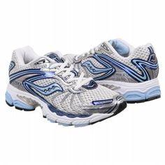 Saucony Women's Progrid Ride 3 (highly recommended beginner runner's shoe) tick