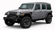 Jeep Unveils Wrangler Rubicon Recon Julius Caesar Was Warned By