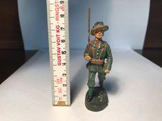 Elastolin italienischer Bersaglier Soldat 7cm Serie Militär WK2 WW2 Nr 165 | eBay