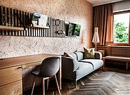 Dopplezimmer Loser WASNERIN Hotel Bad Aussee Bad, Wellness, Couch, Furniture, Home Decor, Time Out, Homemade Home Decor, Sofa, Couches