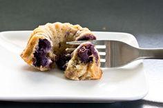 g-f gooey b-fast cakes (lemon blueberry)