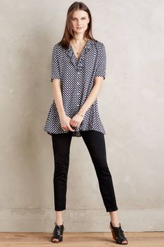 Minnie Blouse - anthropologie.com