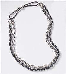 Chained (Linked Chain) Necklace - adornable.u #jackiezjewels