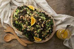 Best Beluga Lentils Or French Green Lentils Recipe on Pinterest