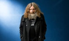 Alan Moore confirms he is retiring from creating comic books | Books | The…