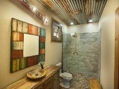 Tinteggiare bagno ~ Scarica sfondi bagni eclettico interni interni moderni bagno