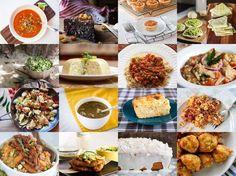 Essential Caribbean foods