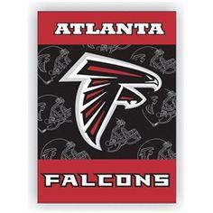 1000+ images about Atlanta Falcons Fan Gear on Pinterest   Atlanta ...
