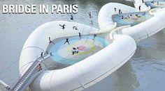 Bridge in Parisino