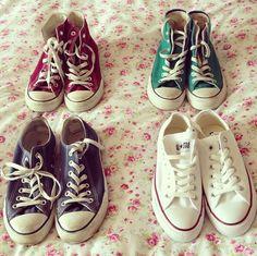 #Converse ★