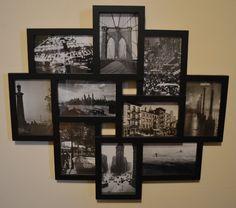 Bedroom Decorating Ideas New York Theme - HOME DELIGHTFUL