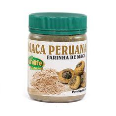 Farinha de Maca Peruana 150g Unilife :: UniNatural