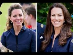 Kate Middleton and Prince William talk about the pressures young people face - YouTube