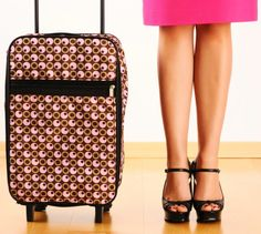 Traveling Tips and Tricks: Packing for a Trip & Baggage Rules, Eu Travel Tips