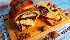 Pastel de nata-Tarte portugheze cu crema de ou si vanilie – Evelina's Food Sweet Bread, Banana Bread, Desserts, Pastel De Nata, Custard, Pastries, Rome, Tailgate Desserts, Deserts