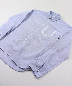 Albam - Framed Pocket Shirt