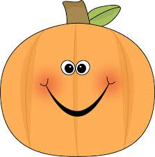 cute halloween jack o lantern clip art cute halloween jack o rh pinterest com Painted Pumpkin Faces Cute Halloween Pumpkin Clip Art