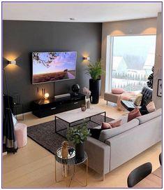 11 Contemporary Living Room Design * aux-pays-des-fleurs.com