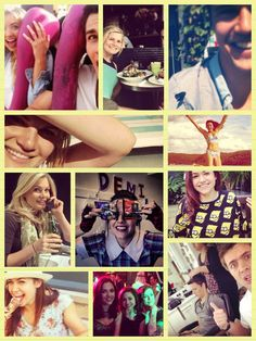 My fave cast members Home And Away Cast, Sams, Love Home, Favorite Tv Shows, It Cast, Funny, Summer, Summer Time, Hilarious