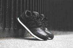 "New Balance 574 ""Stealth"""