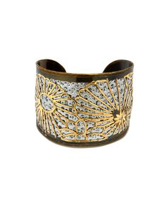 Bling Cuff - JewelMint