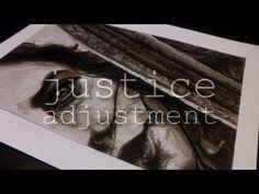 TAROT Visual Journey 09 VIII Justice