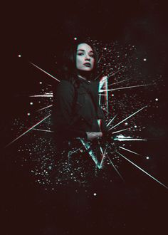 Crystal Reed (Allison Argent) - Teen Wolf