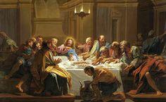 Opus Dei - O que aconteceu na Última Ceia?