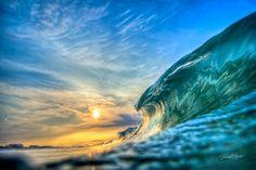 Emerald Isle, NC by Brad Styron