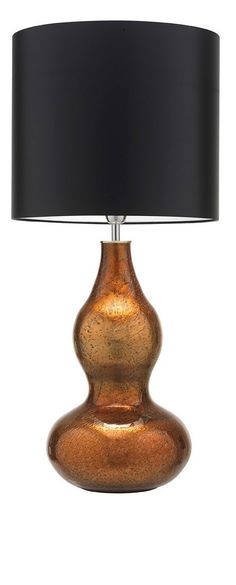 glass table lamps on pinterest glass table lamps bedroom table