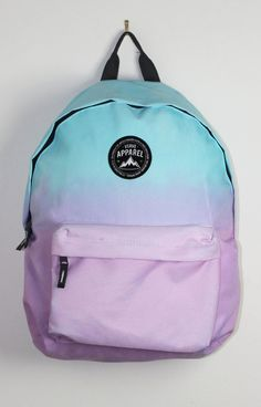 Image of Double Dip Backpack