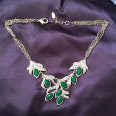 Necklace Amrita Singh Make your offer! Price in Amazon 65$, wore once. Perfect condition. Amrita Singh Jewelry Necklaces