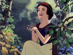 Disney Princes As Disney Princesses