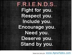 Friends sad love quotes - Apna Talks