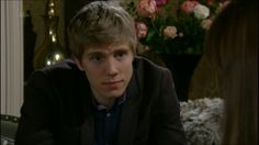 Ryan Hawley...getting even more attractive as time goes on