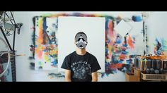 A series of facts of varying importance on the topic of Felipe Pantone.  Felipe Pantone is a contemporary slash kinetic slash graffiti artist living in Valencia,…