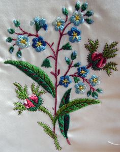 Embroidery                                                       …