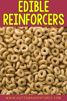Thinking about trying out edible reinforcers in the classroom? Check out this post to learn when to implement, who benefits from them, and how to fade these reinforcers successfully in the classroom. Click the pin to read more! Token Economy, How To Fade, Food Policy, Tricky Questions, Classroom Layout, Autism Classroom, Behavior Management, Food Allergies, Get One