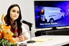 La diputada local, María Alemán Muñoz Castillo, realizó un llamamiento al presidente municipal de Querétaro, Marcos Aguilar Vega, debido a...