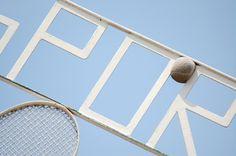 Designspiration — tennis-sign2.png 660×439 pixels