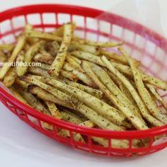 Loads of Paleo recipes