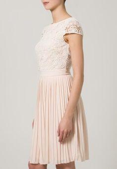 Cocktailkleid / festliches Kleid - spring rose