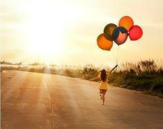ballons *-*