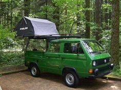 vw syncro van with roof top tent Transporter T3, Volkswagen Transporter, Volkswagen Jetta, Vw T1, Vw T3 Doka, Vw Vanagon, Vw Bus T3, Day Van, Combi Vw