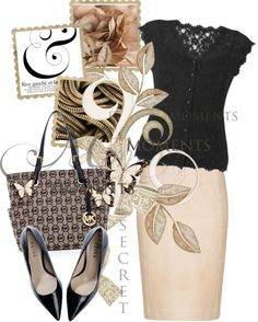 Untitled #10, created by tcrioux on Polyvore