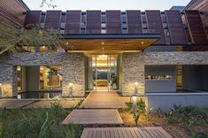 Albizia Home – Simbithi Eco-Estate, South Africa By Metropole Architects | Decorismo