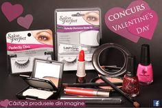 Blog MyLash.ro - Magazinul tau on-line de gene false: Concurs Valentine's Day