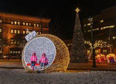 Outdoor Christmas Light Displays, Christmas Light Show, Best Christmas Lights, Holiday Lights, Country Christmas, Holiday Decor, Zoo Lights, Christmas Carnival, Festival Lights
